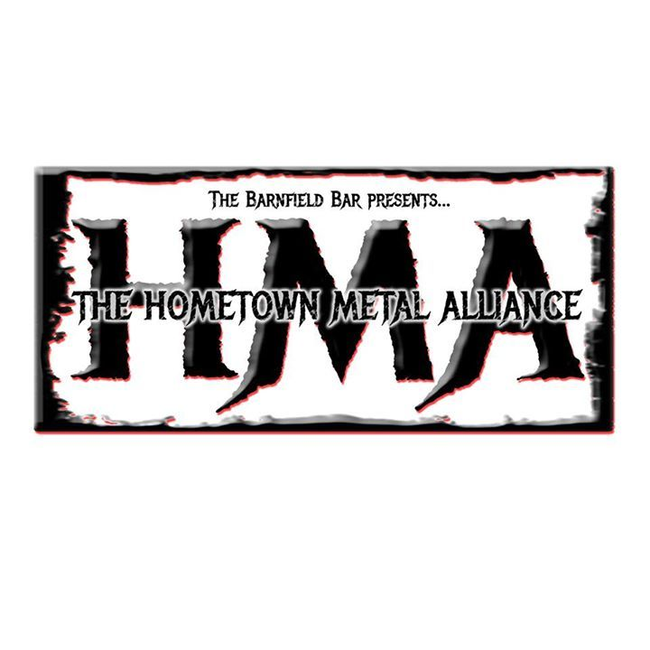 The Hometown Metal Alliance Tour Dates
