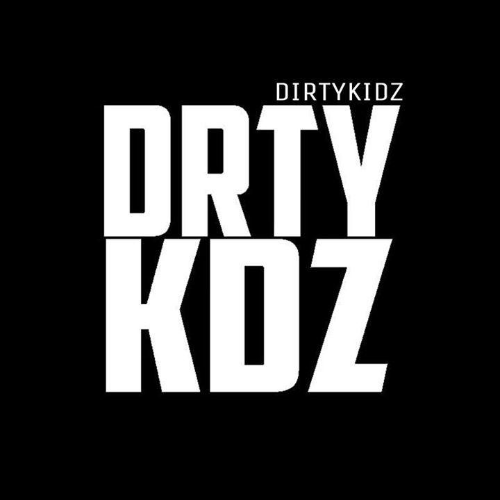 DRTY KDZ Tour Dates
