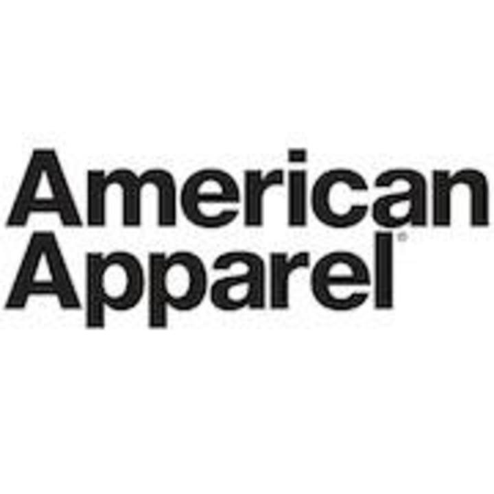 American Apparel Tour Dates