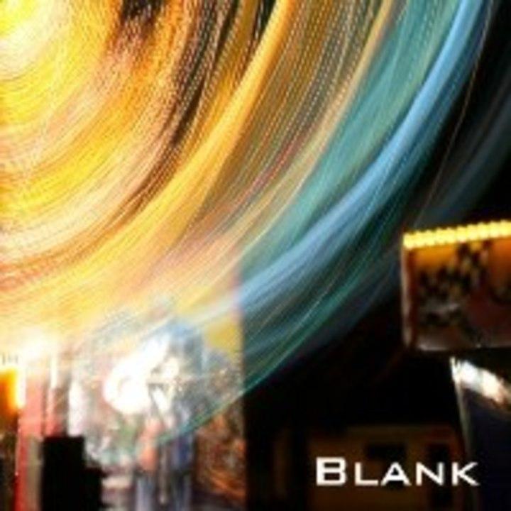 Blank Tour Dates