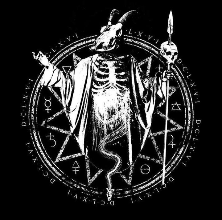 GOD OF DEATH Tour Dates