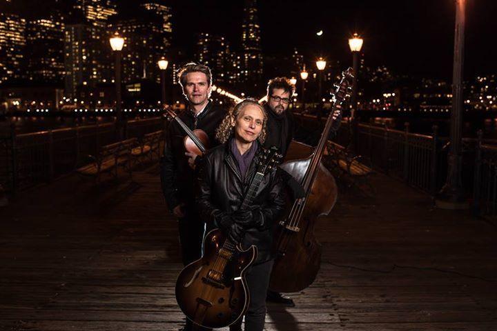 San Francisco String Trio Tour Dates