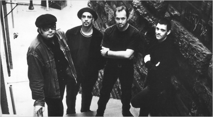 The Smithereens @ Prairie Center For The Arts - Schaumburg, IL