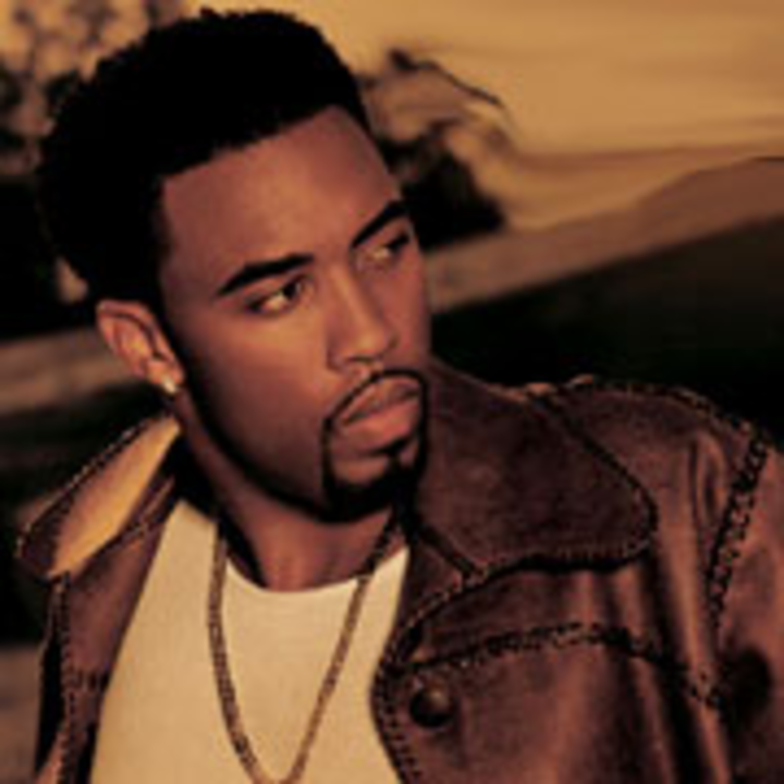 Montell Jordan @ Star Of The Desert Arena at Primm Valley Resorts - Primm, NV
