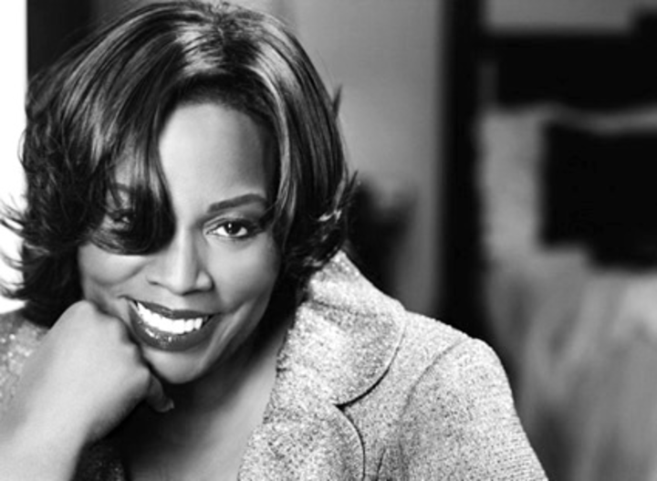 Dianne Reeves Tour Dates