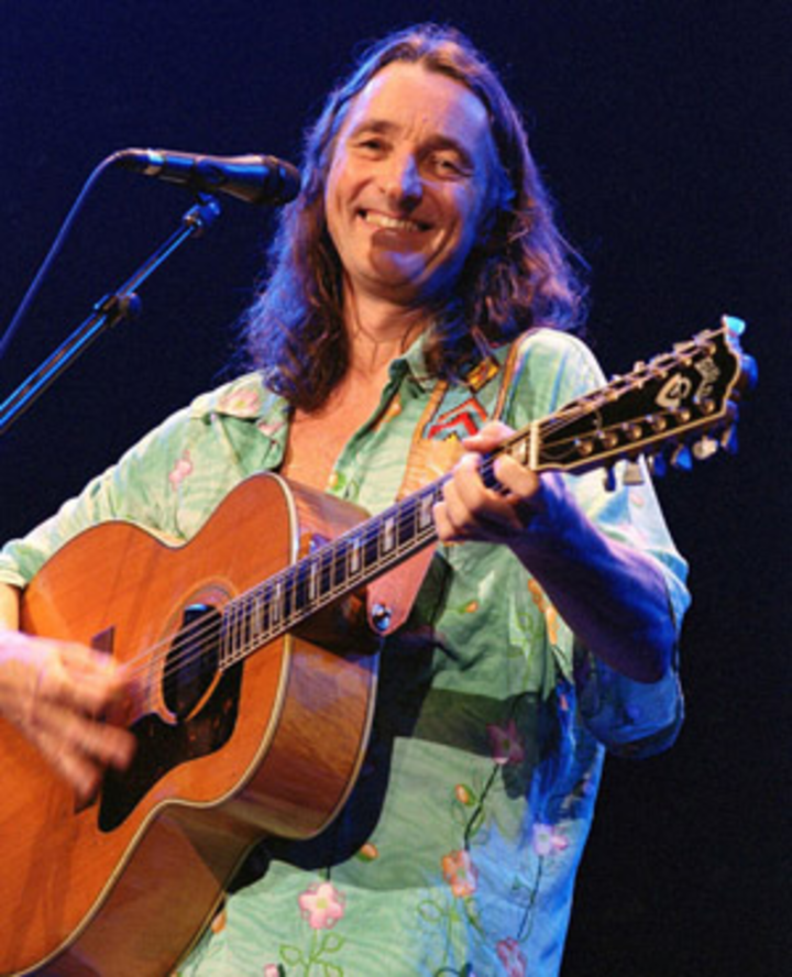 Roger Hodgson @ River City Casino and Hotel - St Louis, MO