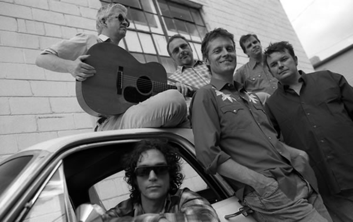 Blue Rodeo Tour Dates