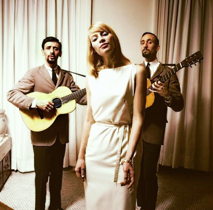 Peter, Paul & Mary Tour Dates