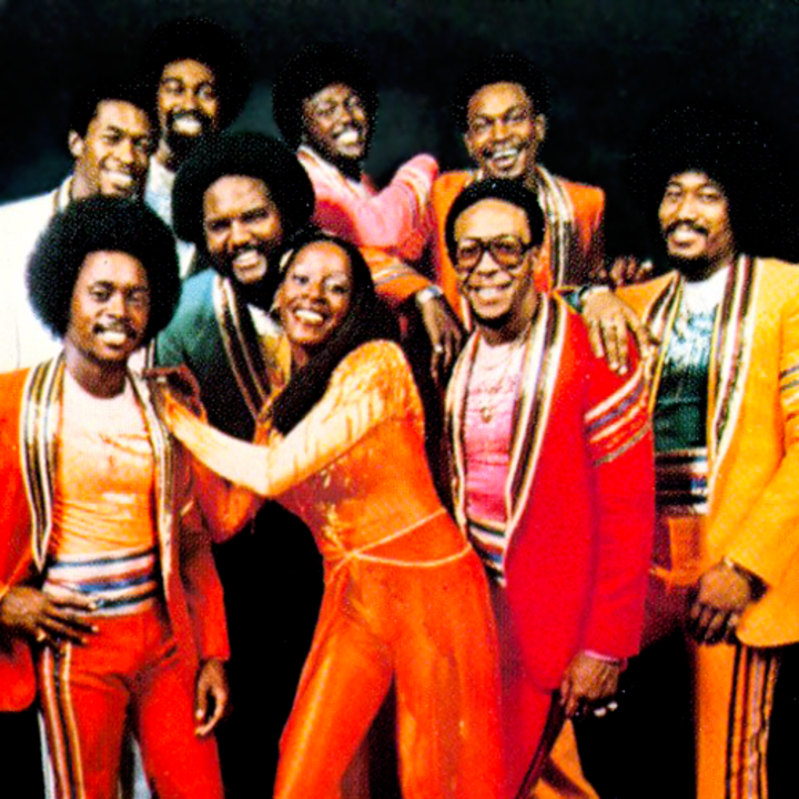 Rose Royce @ SSE Arena, Wembley - London, United Kingdom