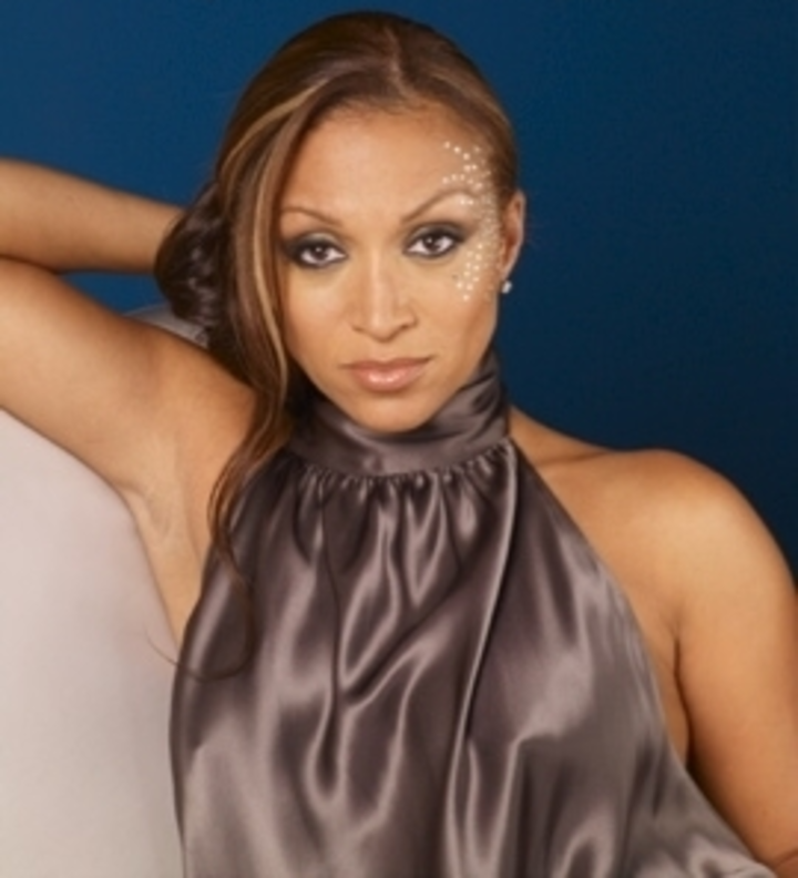 Chanté Moore Tour Dates