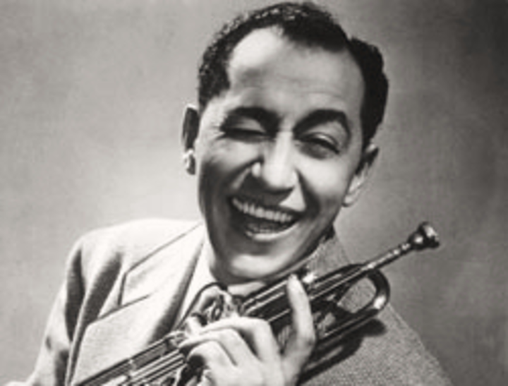 Louis Prima @ JAZZ CLUB ETOILE - Paris, France