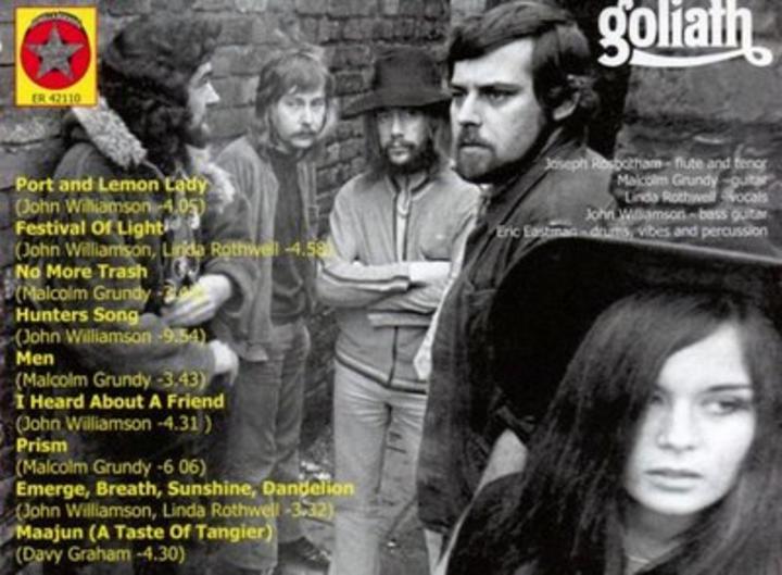 Goliath Tour Dates