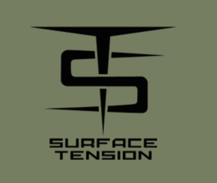 Surface Tension Tour Dates