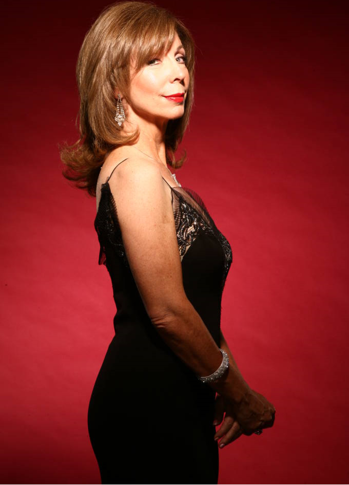 Rita Rudner @ Scherr Forum-Thousand Oaks Civic Arts Plaza - Thousand Oaks, CA