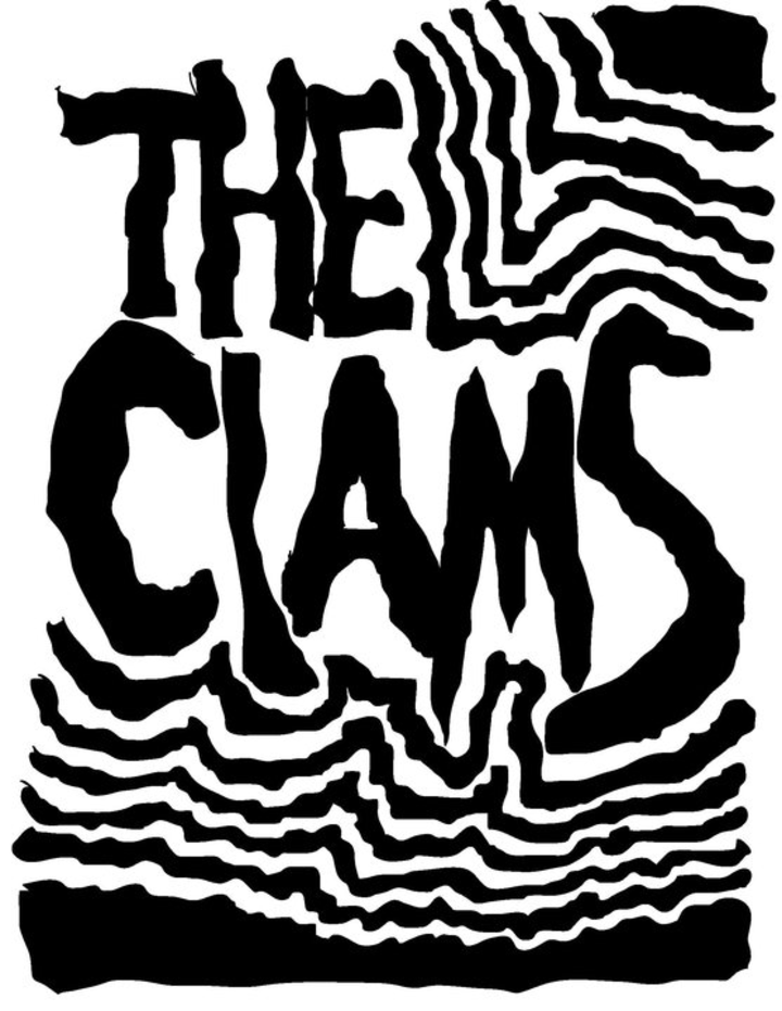 The Clams Tour Dates