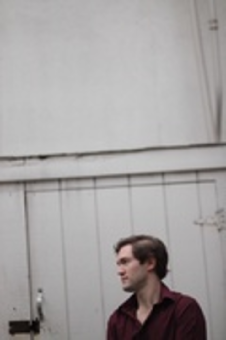 James Parenti @ Mercury Lounge - New York, NY