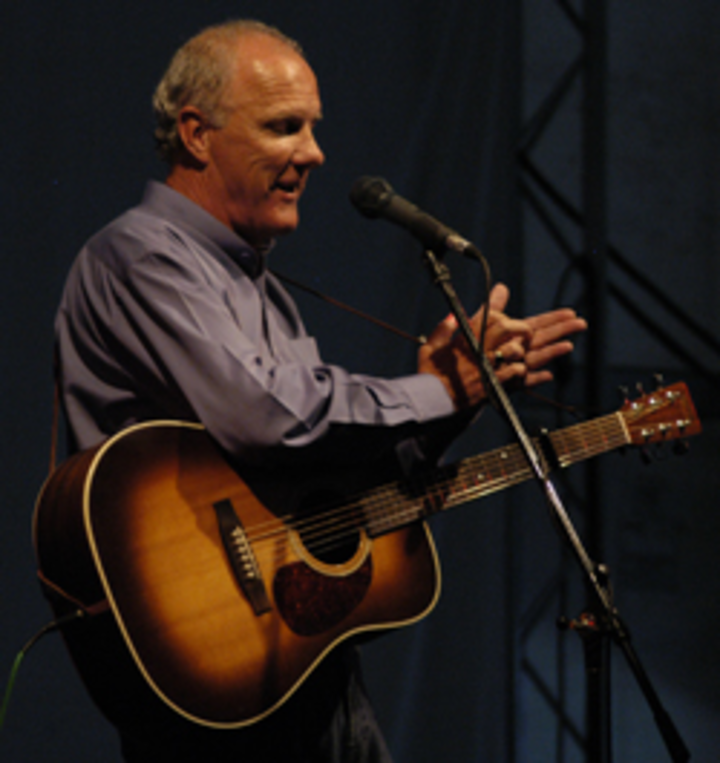 Richard Digance @ Windlesham Club & Theatre - Windlesham, United Kingdom
