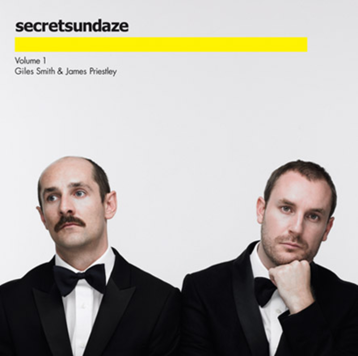 Secretsundaze Tour Dates