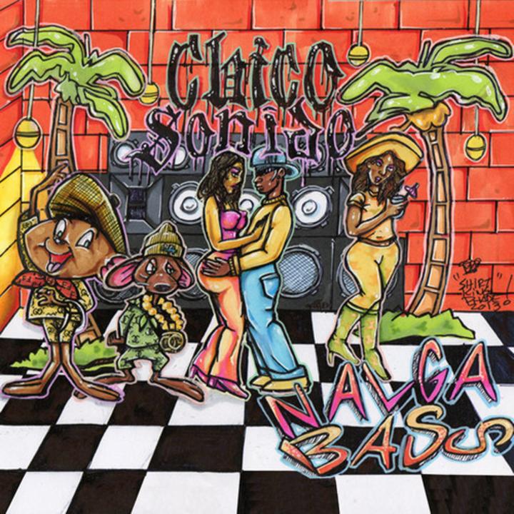 Chico Sonido Tour Dates