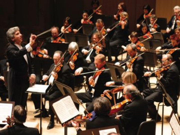 Toronto Symphony Orchestra @ George Weston Recital Hall at the Toronto Centre for the Arts - Toronto, Canada