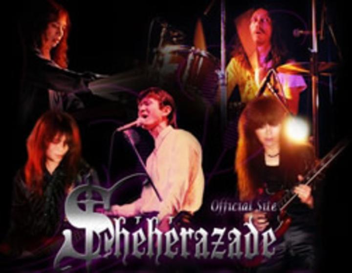 Scheherazade Tour Dates