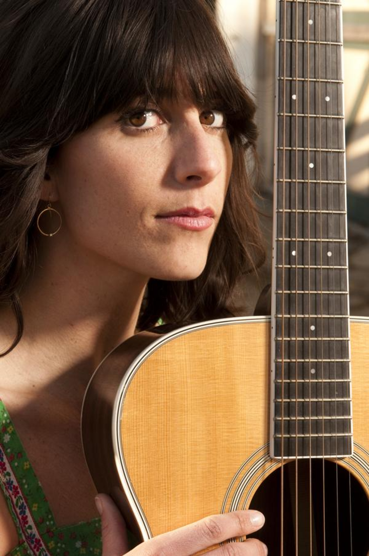 Nicki Bluhm @ U.S. Cellular Stage at the Bijou Theatre - Knoxville, TN