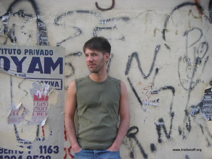 Marcel Janovsky Tour Dates