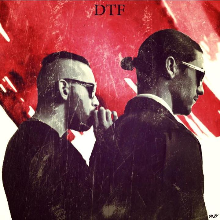 DTF Tour Dates