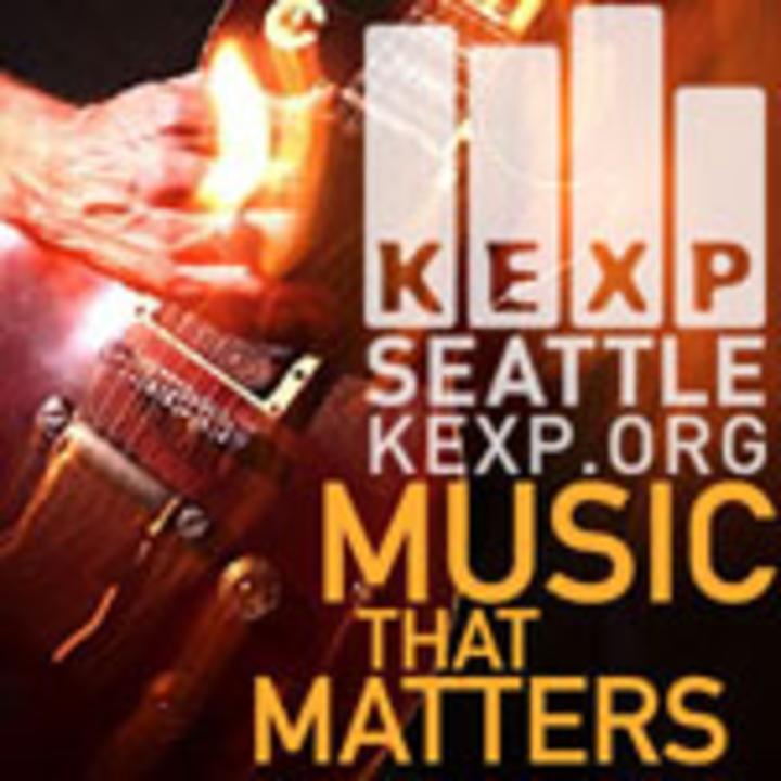 KEXP Tour Dates