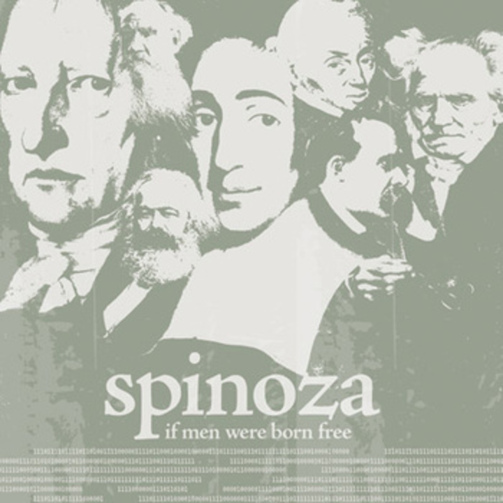 Spinoza Tour Dates