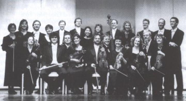 Balthasar-Neumann-Ensemble @ Konzerthaus, Rolf-Böhme-Saal - Freiburg, Germany