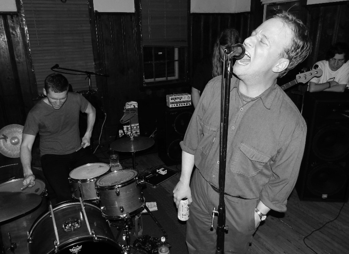 ProtoMartyr @ The Deaf Institute - Manchester, United Kingdom