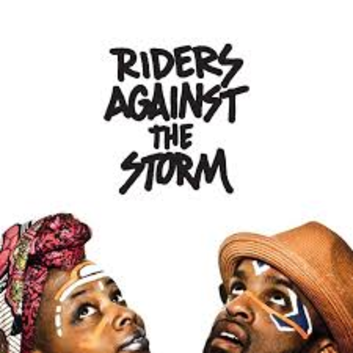 Riders Against the Storm Tour Dates