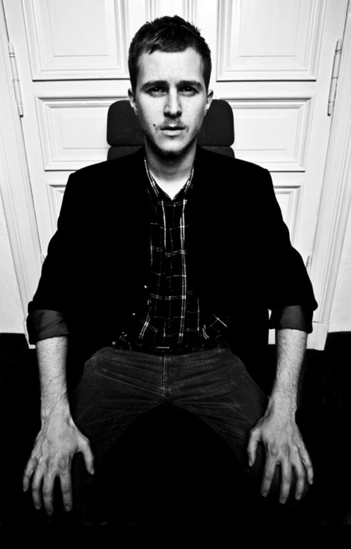David Mayer @ Celebrities Night Club - Vancouver, Canada
