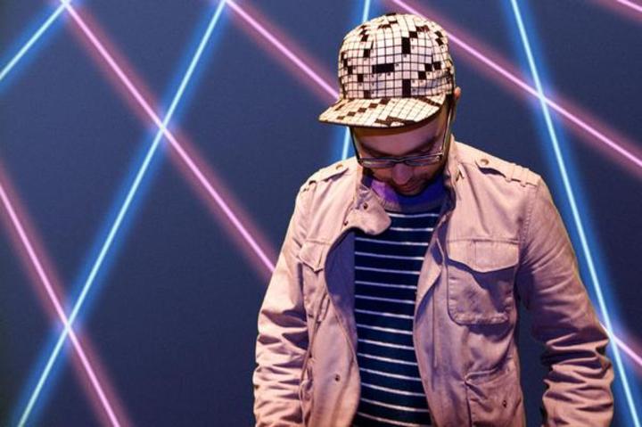 DJ Dials Tour Dates