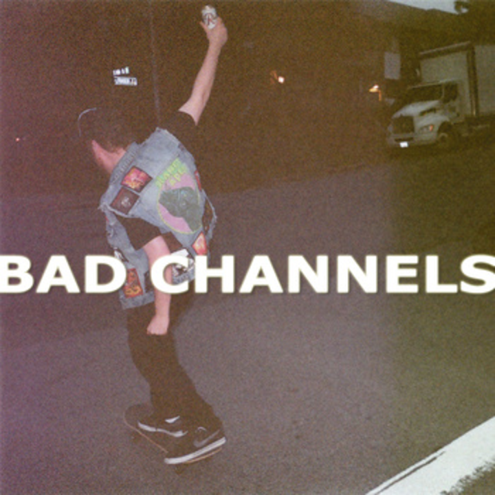 Bad Channels Tour Dates