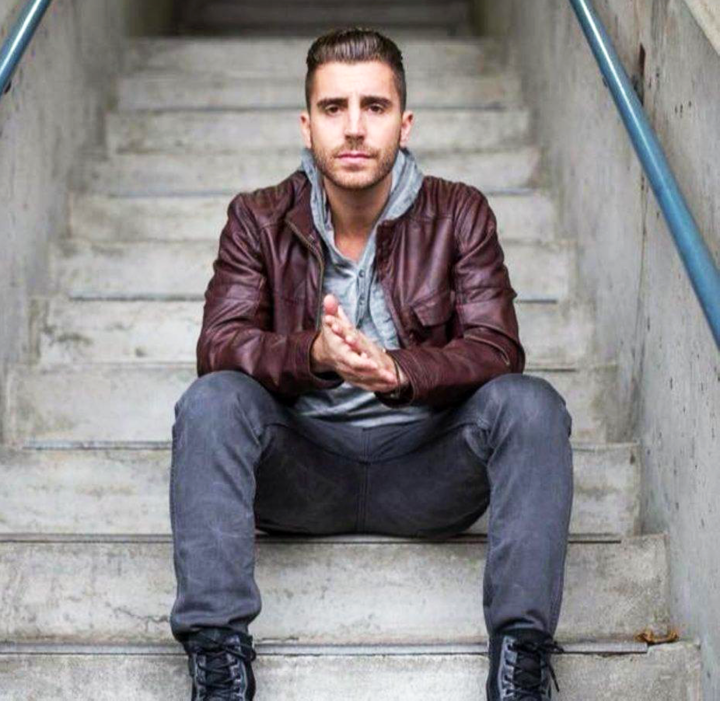 Nick Fradiani @ World Cafe Live Philadelphia - Philadelphia, PA
