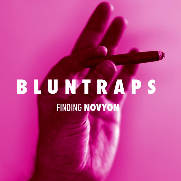 Finding Novyon Tour Dates