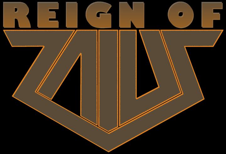 Reign Of Zaius Tour Dates