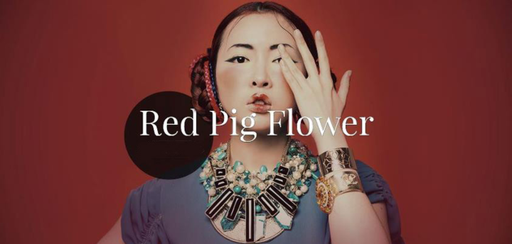 Red pig flower Tour Dates