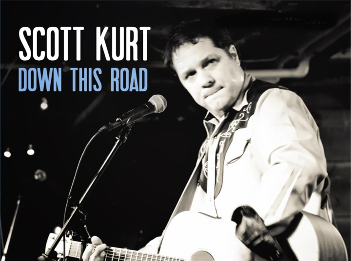 Scott Kurt Tour Dates