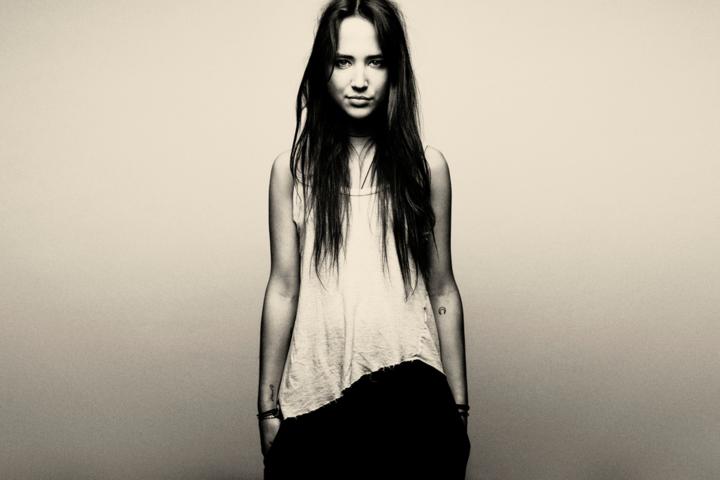 Bella Sarris @ KB18 - Copenhagen West, Denmark