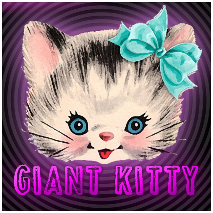 Giant Kitty Tour Dates