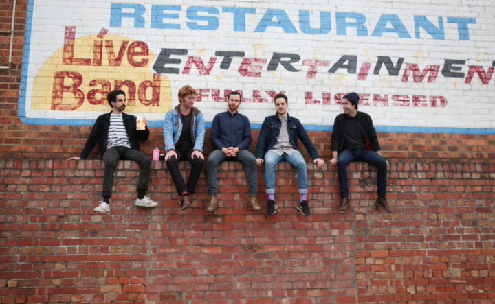 Rolling Blackouts Coastal Fever Tour Dates