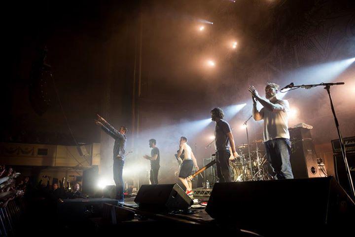 Karnivool Tour Dates