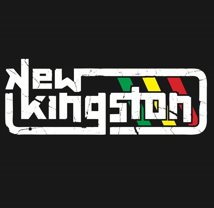 New Kingston @ Launchpad - Albuquerque, NM