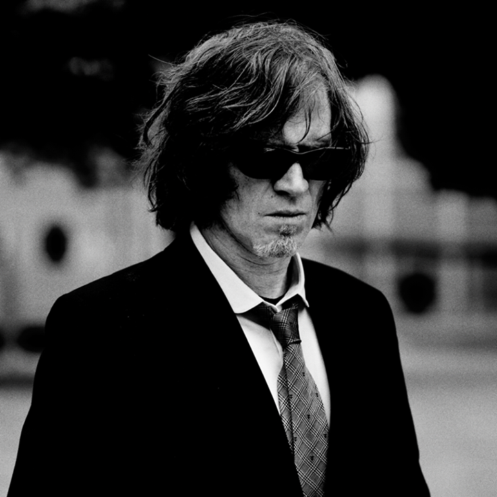 Mark Lanegan Tour Dates