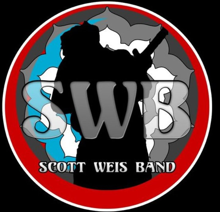 Scott Weis Band Tour Dates