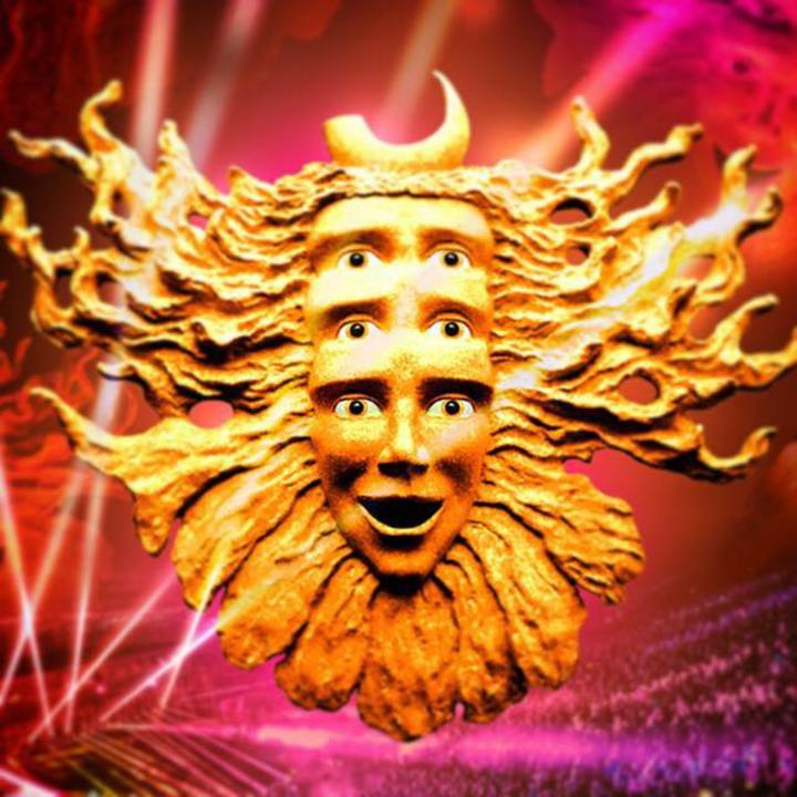 Shpongle (Simon Posford) Tour Dates
