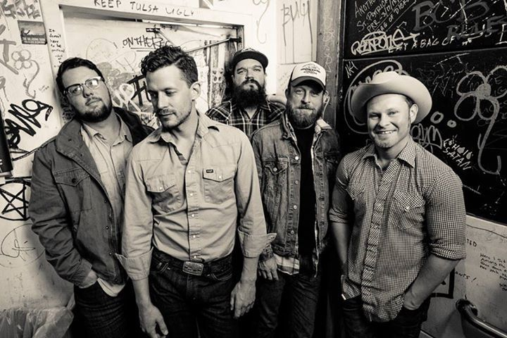 The Turnpike Troubadours @ Copper Dragon - Carbondale, IL